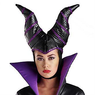 Disney Store - Malefiz Kostüm - Kopfbedeckung für Erwachsene