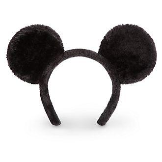 Serre-tête à oreilles de Mickey pour adultes