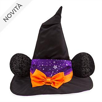 Cappello bimbi costume da strega Minni Disney Store