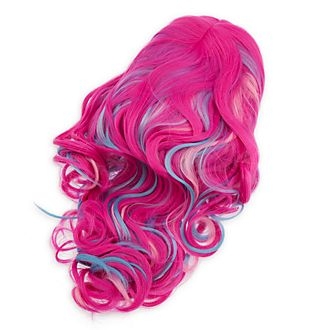 Disney Store Audrey Costume Wig For Kids, Disney Descendants 3