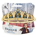 Disney Store Queen Anna Costume Tiara, Frozen 2