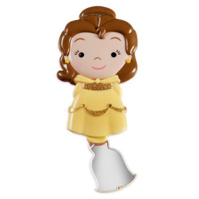 Brosse à cheveux Belle avec miroir