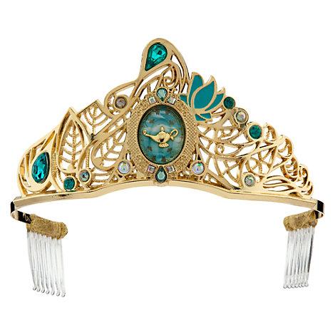 Jasmins tiara til udklædning