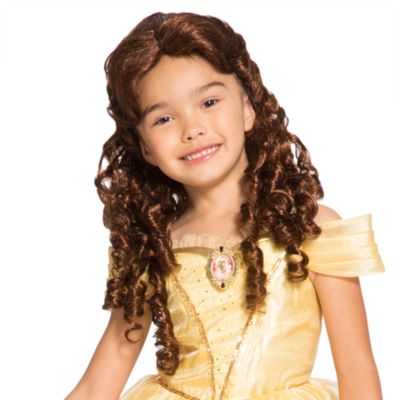 Parrucca di Belle