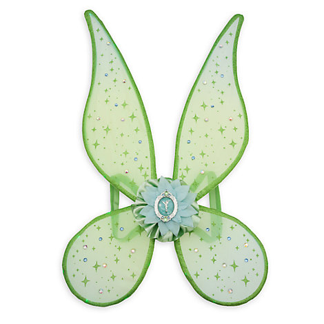 Tinker Bell Light Up Wings For Kids