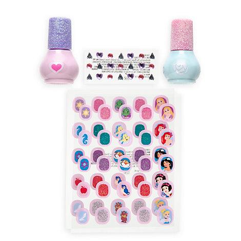 Disney Princess Nail Art Set