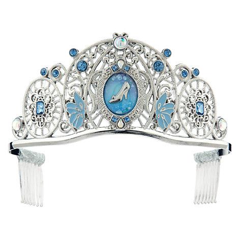 Cinderella Costume Tiara
