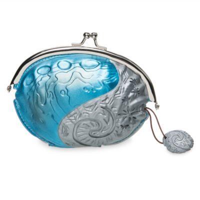 Porte-monnaie coquillage Vaiana, la légende du bout du monde