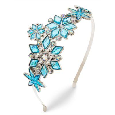 Elsa Snowflake Headband, Frozen