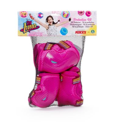 Soy Luna Skate Protection Kit