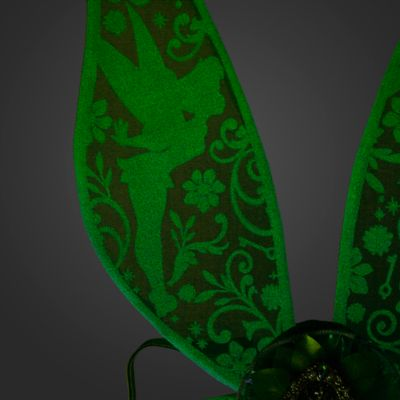 Tinker Bell Light-Up Glow-In-The-Dark Wings For Kids