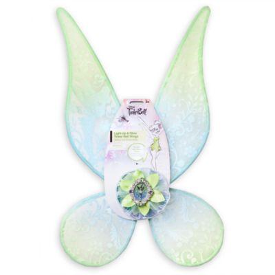 Tingeling, självlysande vingar för barn