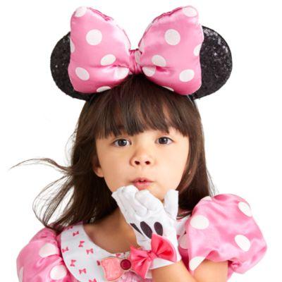 Diadema infantil de Minnie