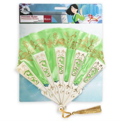 Mulan Fan Accessory