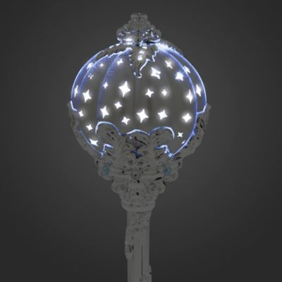 Cinderella Light-Up Wand With Sound