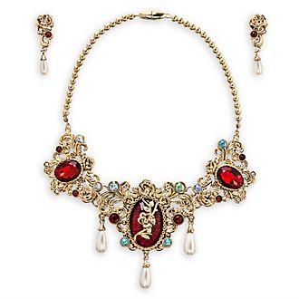 Set gioielli per costume Belle