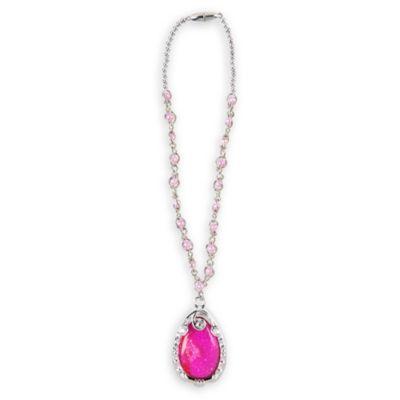 Amuleto luminoso de la Princesa Sofía