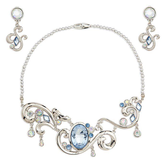 Disney Store Cinderella Costume Jewellery Set