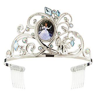 Disney Store Cinderella Costume Tiara