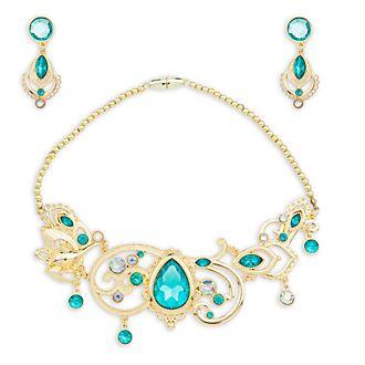 Disney Store Parure de bijoux Princesse Jasmine de déguisement
