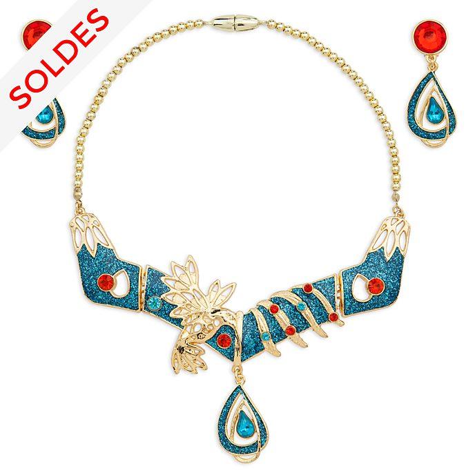 Disney Store Parure de bijoux Pocahontas de déguisement