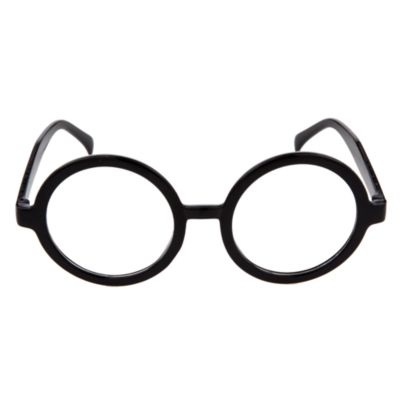 Disney Store Edna Mode Costume Wig and Glasses For Kids