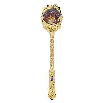 Varita con luz princesa Rapunzel, Disney Store