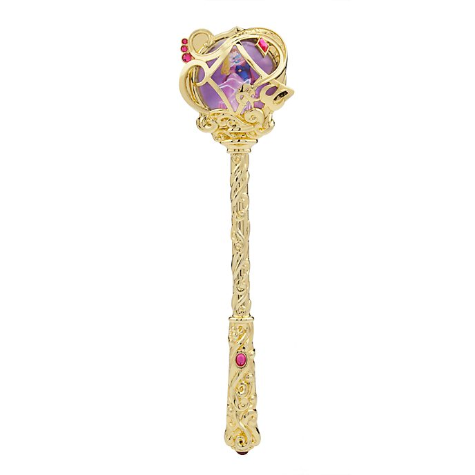 Disney Store Princess Aurora Light-Up Wand