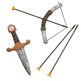 Set accessori per costume Peter Pan Disney Store