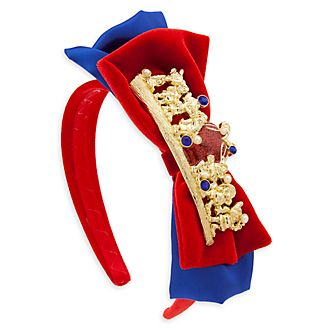 Disney Store Snow White Headband