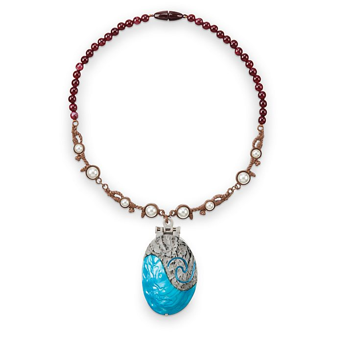 Collier Vaiana musical, Disney Store