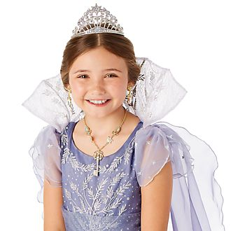 Set accesorios exclusivo disfraz Clara, Disney Store
