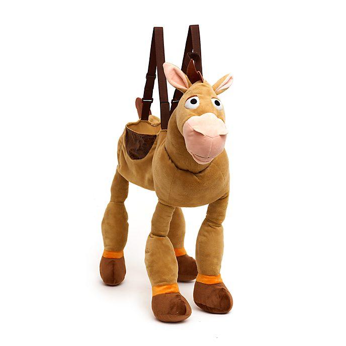 Disney Store Bullseye Ride On Costume, Toy Store