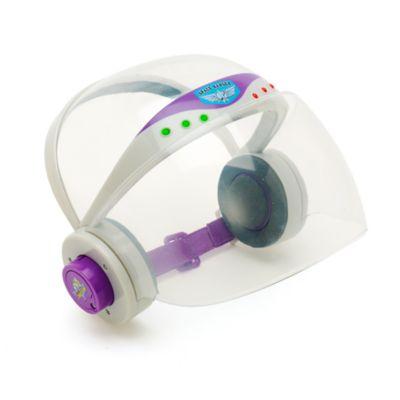 Casco con luces Buzz Lightyear para niños
