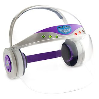 Casco infantil Buzz Lightyear, Disney Store