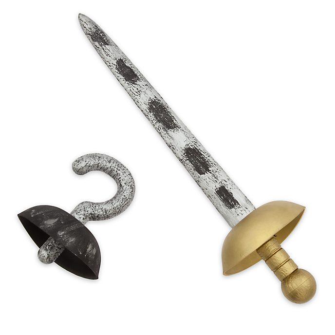 Set accessori per costume Capitan Uncino Disney Store