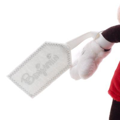 Mini peluche imbottito Topolino 20 cm