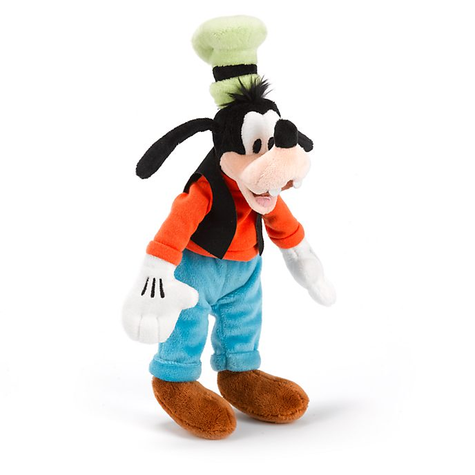 Goofy Mini Bean Bag Soft Toy