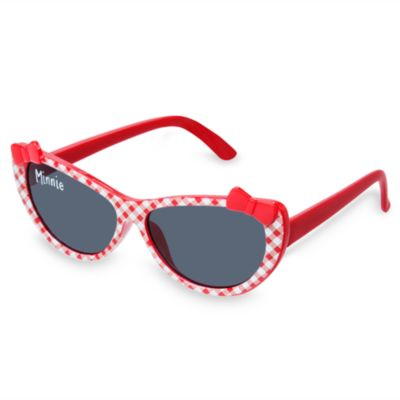 Mimmi Pigg babysolglasögon