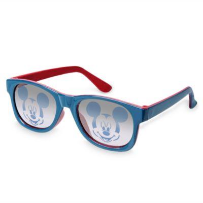 Musse Pigg babysolglasögon