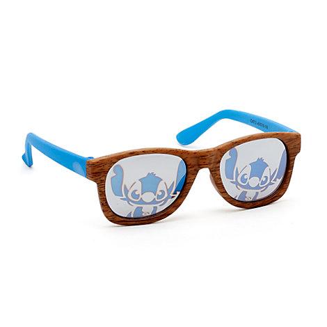 Stitch-babysolglasögon