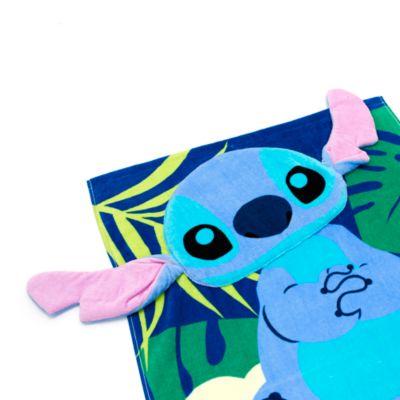 Toalla de baño Stitch para bebé