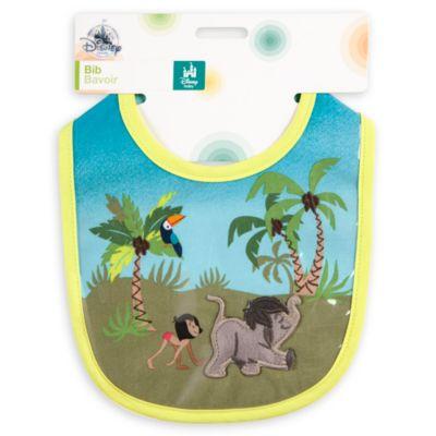 Bavoir Le Livre de la Jungle pour bébés