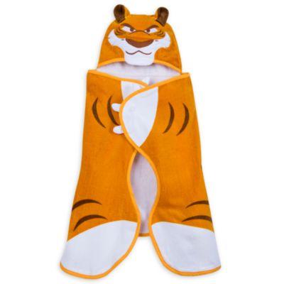 Shere Khan Hooded Baby Swim Towel