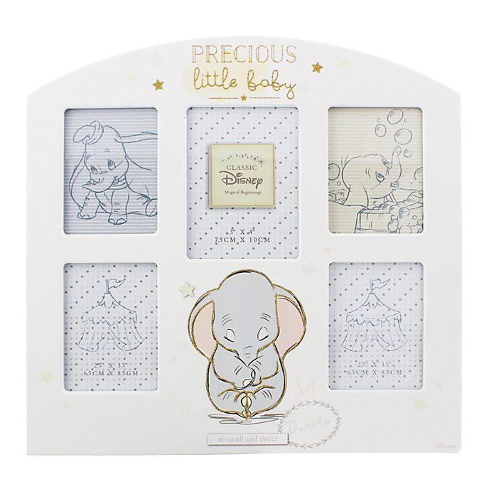 Dumbo - Collage-Rahmen für Babyfotos