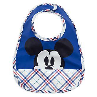 Bavoir Mickey Mouse pour bébé, Disney Store