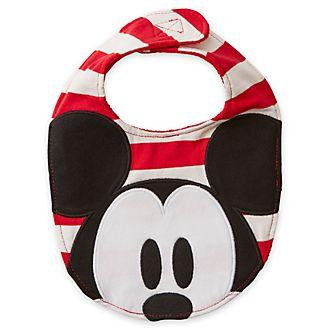 Regala la Magia Topolino e i suoi amici Disney Store, 2 bavaglini baby
