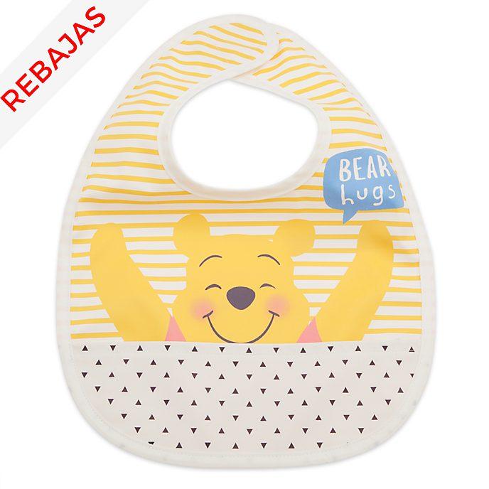 Babero Winnie the Pooh para bebé, Disney Store