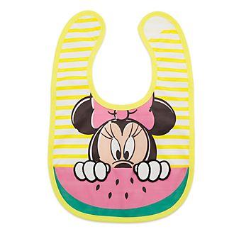Bavoir Minnie Mouse pour bébé, Disney Store