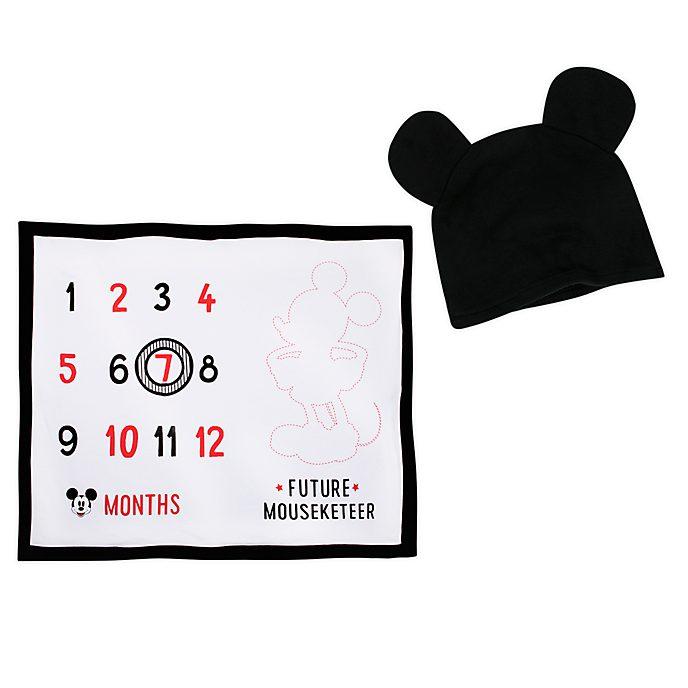 Manta acontecimientos para bebé Mickey Mouse, Disney Store